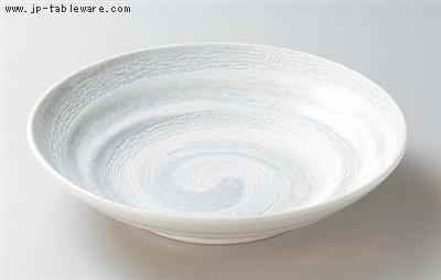 白雪9.5盛皿