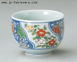 花流水仙茶