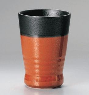 赤鉄フリーカップ(大)