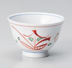 手描き京小花反煎茶