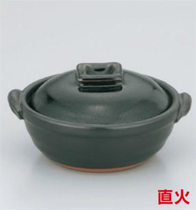 柚子天目4号鍋