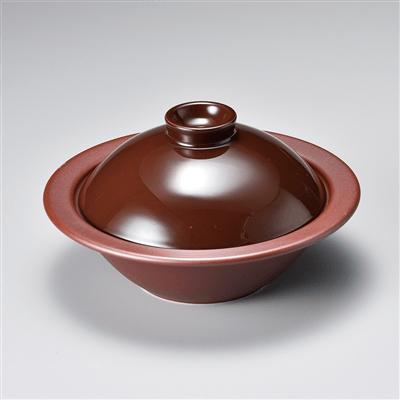 鉄赤7.0蒸し鍋(組)