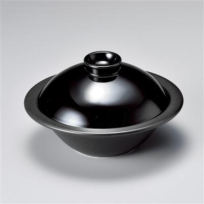 黒6.0蒸し鍋(組)