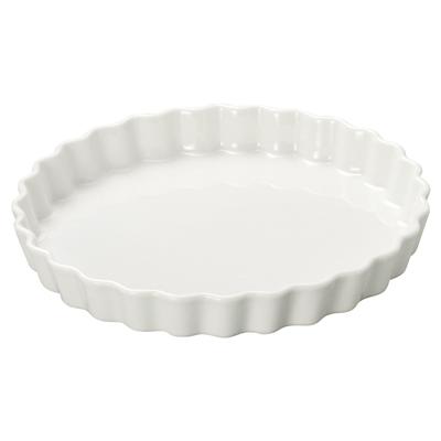 白丸10吋パイ皿