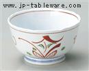 手描き京小花4.0小鉢
