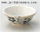 藍花4.0鉢