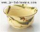 草紋織部4.0小鉢