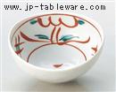 古代花ダ円鉢(大)