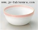 ピンク吹スタック小鉢(小)