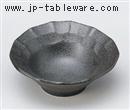 黒石垣ミニ鉢