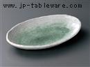 新緑10.0小判鉢