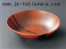 赤伊賀9.0鉢