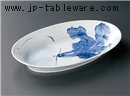 カブラ盛鉢