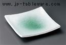 新緑10.0正角皿