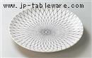 網目13.0丸皿