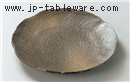 茶吹き10.0花形皿