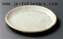 白雲9.0丸皿