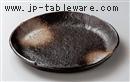黒水晶トジメパスタ