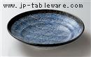 青海波9.5ミツワ皿