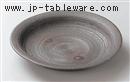 炭化黒荒土8.5鉢