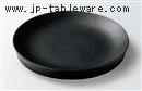 黒陶8.0プレート