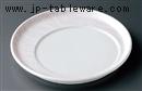 ピンクラスター二重丸前菜皿