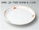 平安9.7皿(手描)