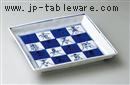 慶福8.0角皿