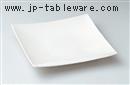 白正角大皿