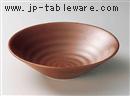 朱赤8.0鉢