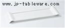 白磁11.0寸プレート