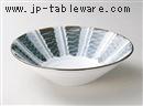 藍染十草リップル8.0鉢