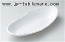 白シエル長盛皿