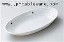 涼華10.0舟型皿