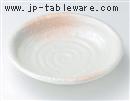 あけぼの舞 煮物鉢