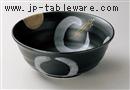 銀彩花7.5鉢