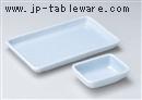 青白磁7.0焼物皿