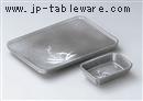 銀彩芦8.0皿