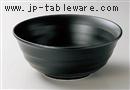 黒マット75鉢