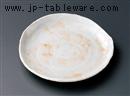 赤志野5.5皿
