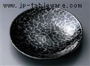黒銀彩5.5皿