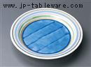 濃紋ライン5.5フルーツ皿