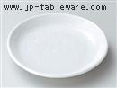 白砂目5.0皿