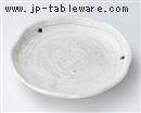 涼華5.0丸皿