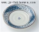 藍小花5.0皿