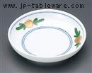 金丸紋小皿