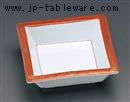 赤武蔵野角鉢