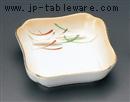 加茂川四角鉢