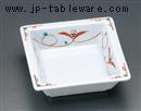 花唐草角鉢