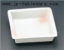 桜吹雪角鉢